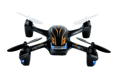 Hubsan X4 Plus Quadrocopter m / Altitude Hold