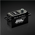Power HD Storm 7 Brushless lågprofil HV Servo
