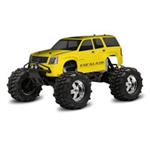 HPI-7490 Cadillac Escalade Body Savage