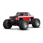 HPI-7179 1973 Ford Bronco Body Savage
