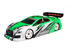 Dragon-RC Body 1/10 Lex-is Efra 4030 190mm Green