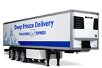 Tamiya Henger 1/14 Refrigerated Trailer - Kit