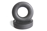 TAM-56527 Tractor Truck Tires (2pcs) - Hard/22mm