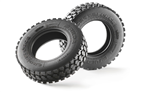 Carson-500907011 Crossforce All-Terrain Tyres(2)