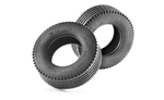 Carson-500907012 Multitonn 2 Wide Tires (2)