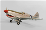 Phoenix Model P40 Kitty Hawk .91/15CC EP/GP ARF