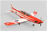 Phoenix Model PC21 Pilatus .91/15CC EP/GP ARF