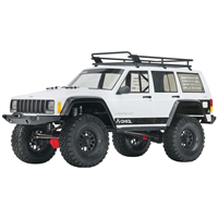 Axial SCX10 II - Jeep Cherokee 2000 - KIT