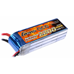 3s  2200mAh - 25C - Gens Ace XT60 for Phantom 1