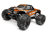 HPI-115515 Bullet MT Clear Body