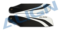 HQ1060AT 106 Carbon Fiber Tail Blade