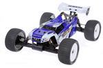Serpent Cobra E-Truggy 1/8 4WD RTR Blue
