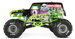Axial SMT10 Grave Digger - Monster Jam Truck 1:10