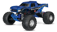 Traxxas BigFoot Monster Truck 1/10 2WD : Komplett