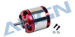 HML47M01T 470MX Brushless Motor(1800KV)