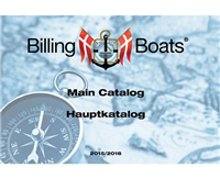 Billing Boats -  Main-katalog