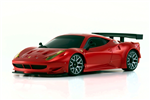 Kyosho Mini-Z MR03 Sports 2 Ferrari 458 Readyset