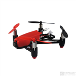FrSky Vantac 100mm Micro FPV with XM - Red