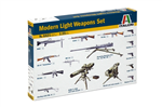 ITALERI 1:35 - Modern Light Weapons Set