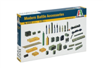 ITALERI 1:35 - Modern Battle Accessories