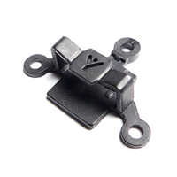 MyLaps RC4 holder