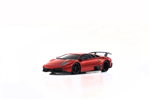 Kyosho Mini-Z MR03 Lamborghini LP670-4-RedChrome