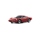 Kyosho Mini-Z MR03 Sports 2 Ferrari Dino 246-Red