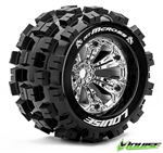 Louise Tire & Wheel MT-MCross 3.8 0-Offset (2)