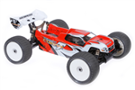 Serpent Cobra E-Truggy 1/8 4WD RTR Red