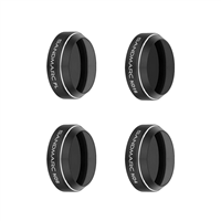 SandMarc DJI Mavic Filter 4-Pack
