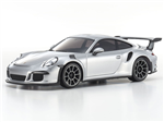 Kyosho Mini-Z MR03 Sports 2 Porsche 911 GT3 RS
