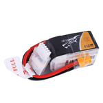 4s   450mAh - 75C - Gens Ace Tattu XT30 Short