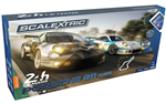 Scalextric Bilbana - ARC AIR Porsche 911