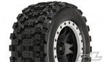 Proline Badlands MX43 Pro-Loc / Impulse X-Maxx (2)