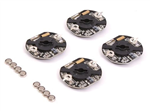 Fuse LED - Wheel Light Kit - 4pcs