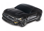 Traxxas Ford Mustang GT 1/10 4WD RTR u / batteri