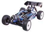 Serpent Cobra SRX8 EVO GP 1/8 4WD Race Kit
