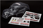 TRX-3633 Body Skully Clear