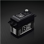 Power HD B2 Brushless HV Servo 35kg / 0.14s