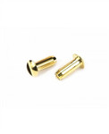 Arrowmax Low Profile 5mm Connector 24K (2)