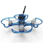 EMAX Babyhawk 87mm Brushless FPV Racer PNP Blue