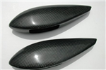 PA MX Size Wheel Pants Carbon (2)