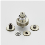 KO Propo Aluminum Gear Set for BSx2/3 one10