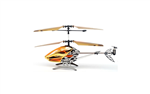TechToys Eazy2Fly StarSpeed Helicopter 2.4 GHz
