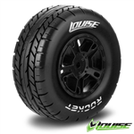 Louise Tire & Wheel CS-Rocket 4WD / 2WD (2)