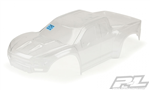 Proline Ford F-150 2017 Raptor Body X-Maxx Clear
