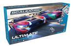 Scalextric Bilbana - ARC One Ultimate Rivals
