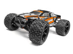 HPI-115509 Trimmed & Painted Bullet Flux ST Body