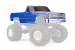 MST-720002B MST Pick-Up Body - Blue