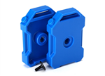TRX-8022R Fuel Canister Blue TRX-4 (2)